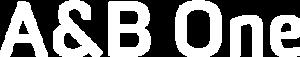 a-und-b-one-logo